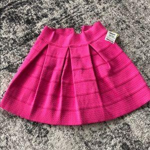 NWT Ginger G Skirt